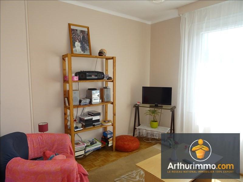 Sale house / villa St brieuc 180540€ - Picture 4