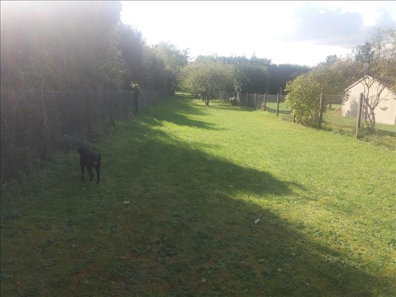 Revenda terreno Breval 15 mn 72000€ - Fotografia 3