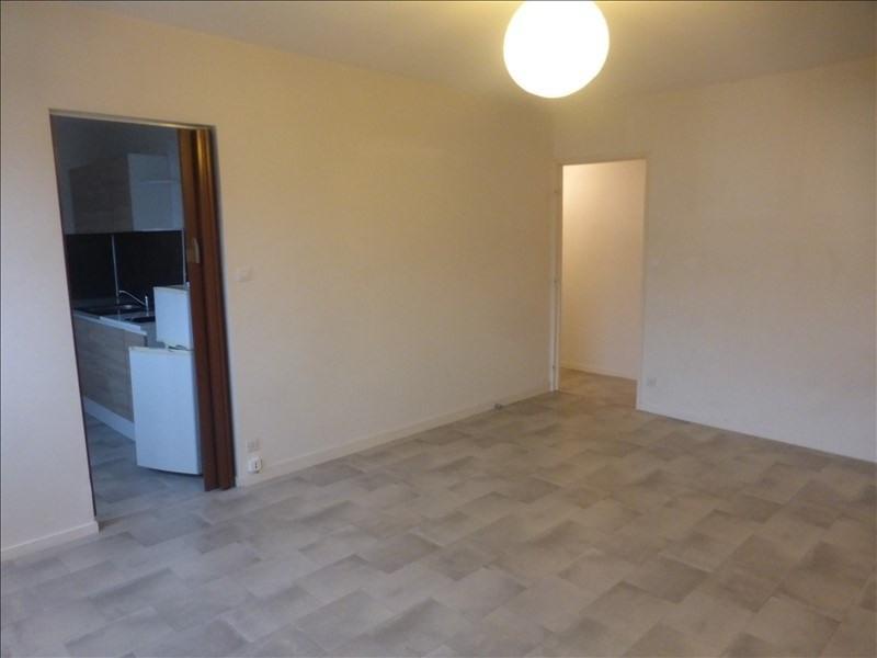 Vente appartement Besancon 69500€ - Photo 5