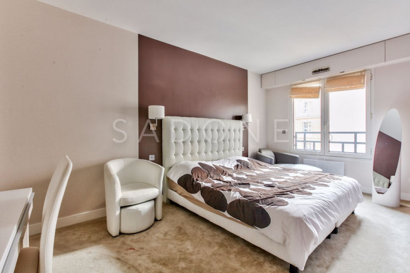 Appartement 94m² La Plaine des Sablons Neuilly sur Seine 92200 -