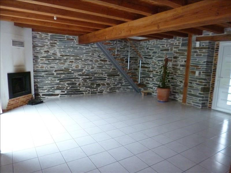 Vente maison / villa Guemene penfao 178500€ - Photo 2