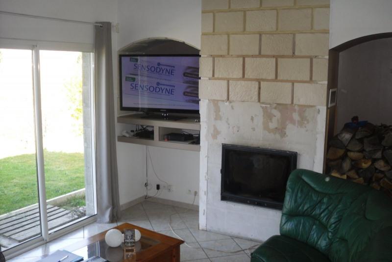 Vente maison / villa St beron 249000€ - Photo 5