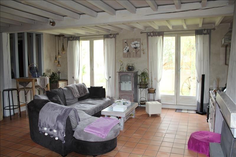 Verkoop  huis Maintenon 305280€ - Foto 2