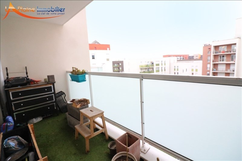 Sale apartment La plaine saint-denis 284000€ - Picture 3