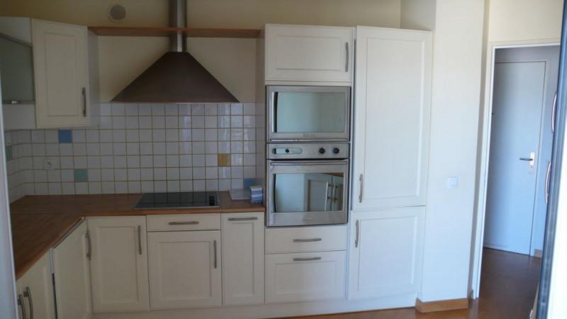 Rental apartment Nice 1075€ CC - Picture 3
