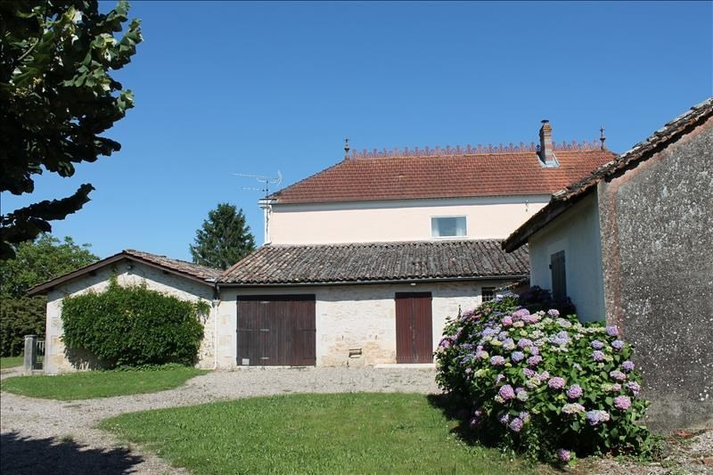Vente maison / villa Langon 409800€ - Photo 2