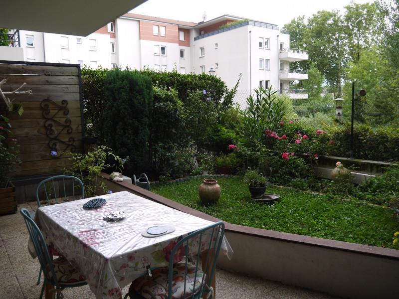 Life annuity apartment Saint-égrève 48000€ - Picture 16