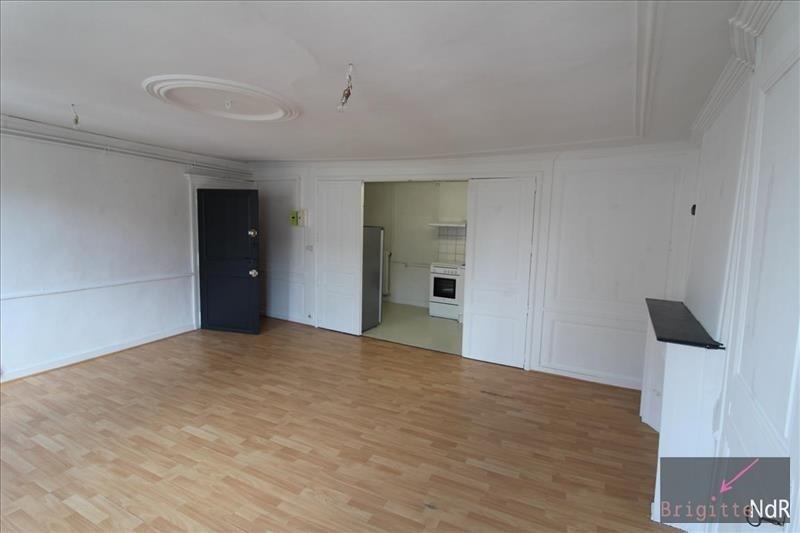 Sale apartment Limoges 76300€ - Picture 2