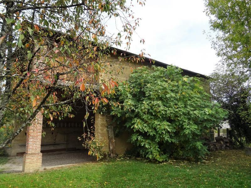 Sale house / villa St jean de bournay 80000€ - Picture 1