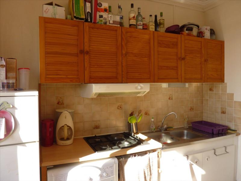 Rental apartment Nancy 480€cc - Picture 1