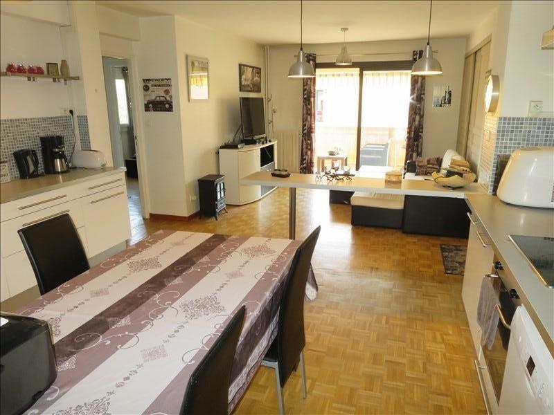 Sale apartment Aix en provence 287000€ - Picture 1