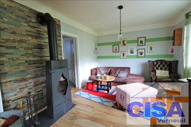 Sale house / villa Rieux 234000€ - Picture 4