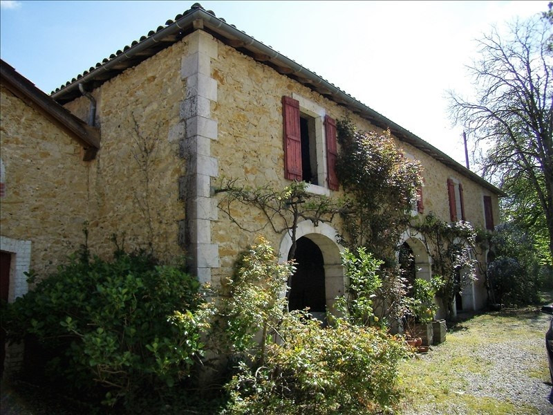 Vente maison / villa Pomarez 450 000€ - Photo 9