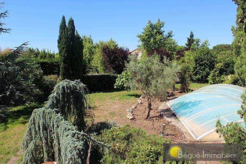 Vente maison / villa Pibrac 549000€ - Photo 5