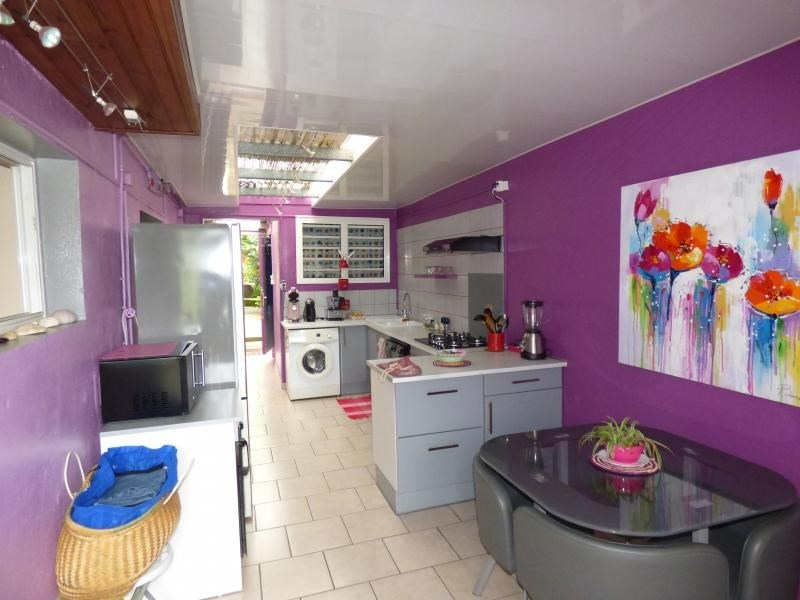 Investment property house / villa Le tampon 318 000€ - Picture 2
