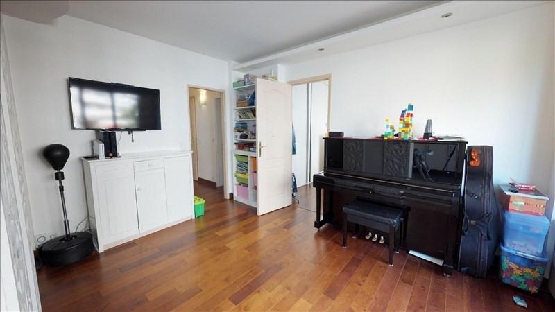 Sale apartment Paris 15ème 629000€ - Picture 2