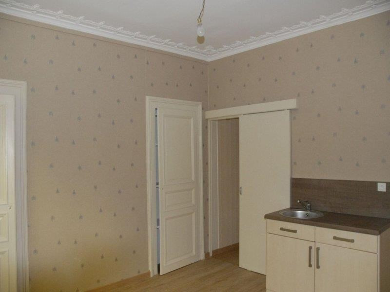 Rental apartment Troyes 405€ CC - Picture 2