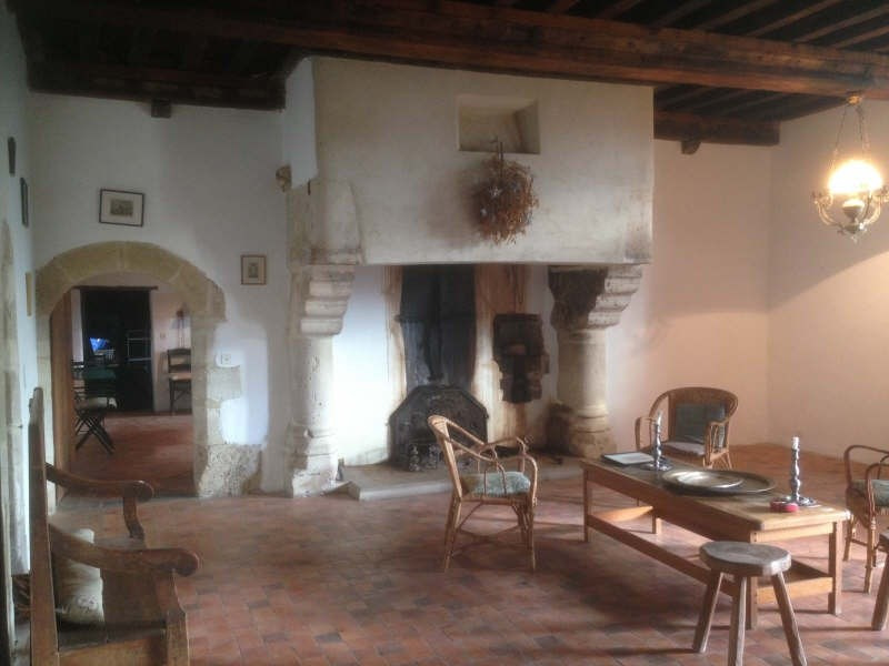 Sale house / villa Gonfreville 438 900€ - Picture 5