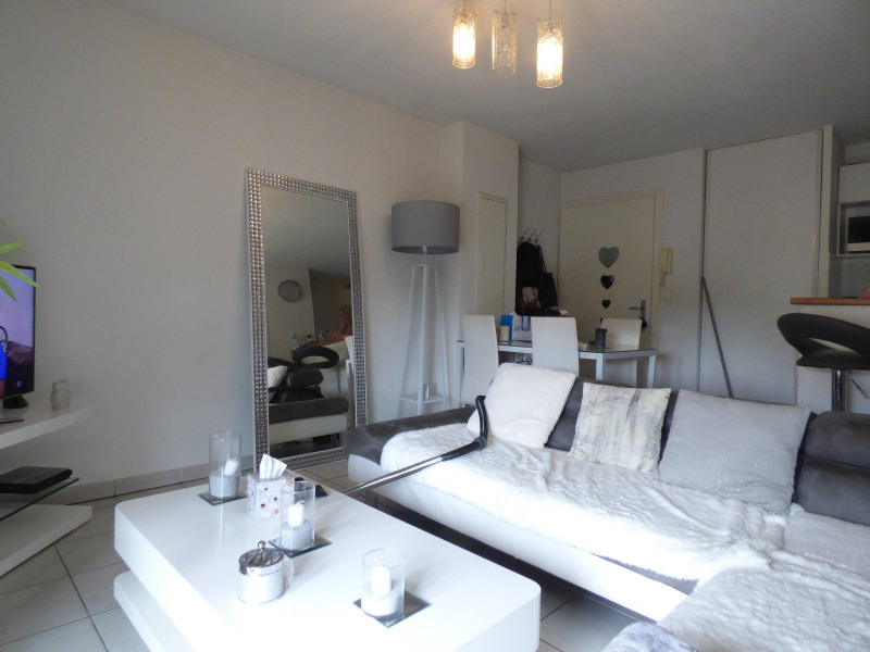 Vente appartement Agen 63 000€ - Photo 1