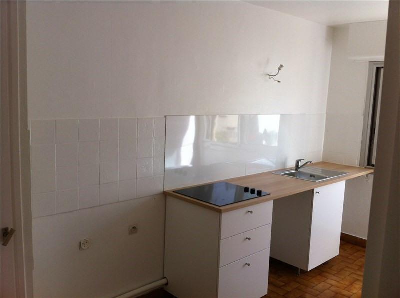 Location appartement Montpellier 605€ CC - Photo 1