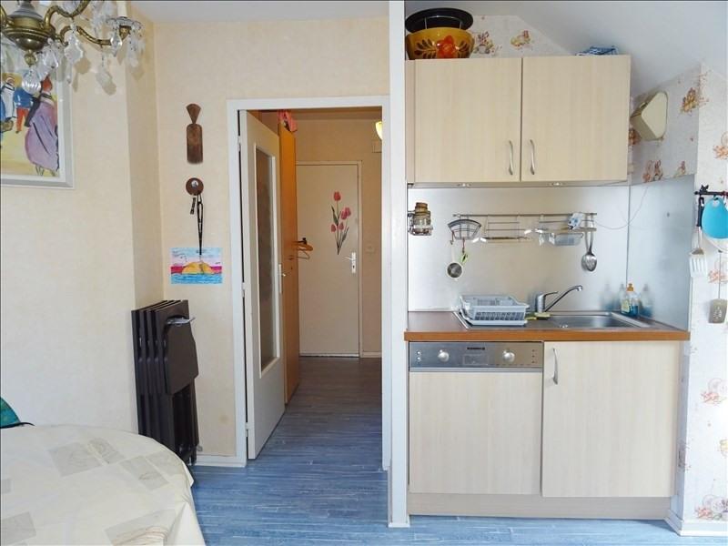 Vente appartement Le croisic 100500€ - Photo 5