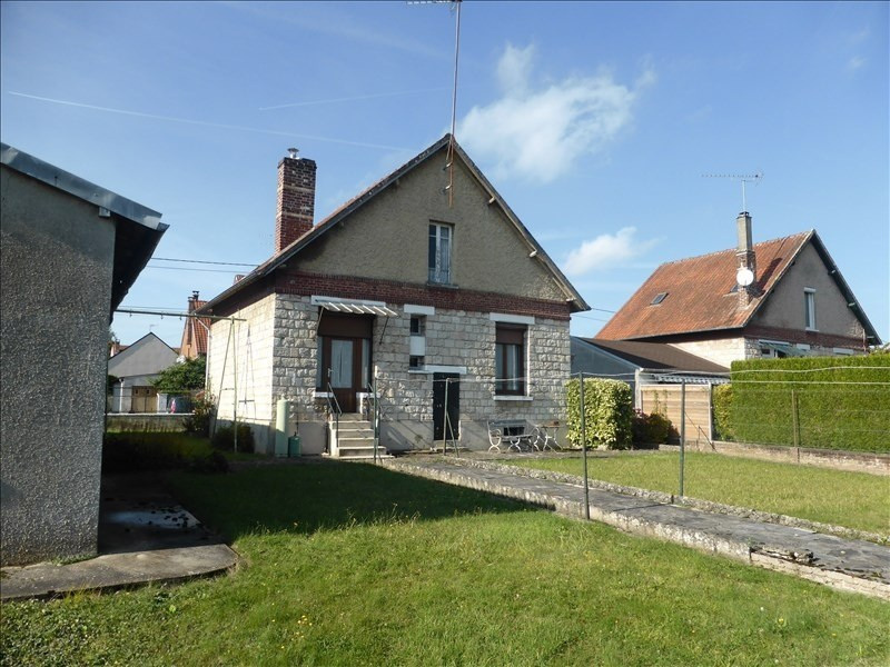 Sale house / villa Villers cotterets 170 000€ - Picture 1