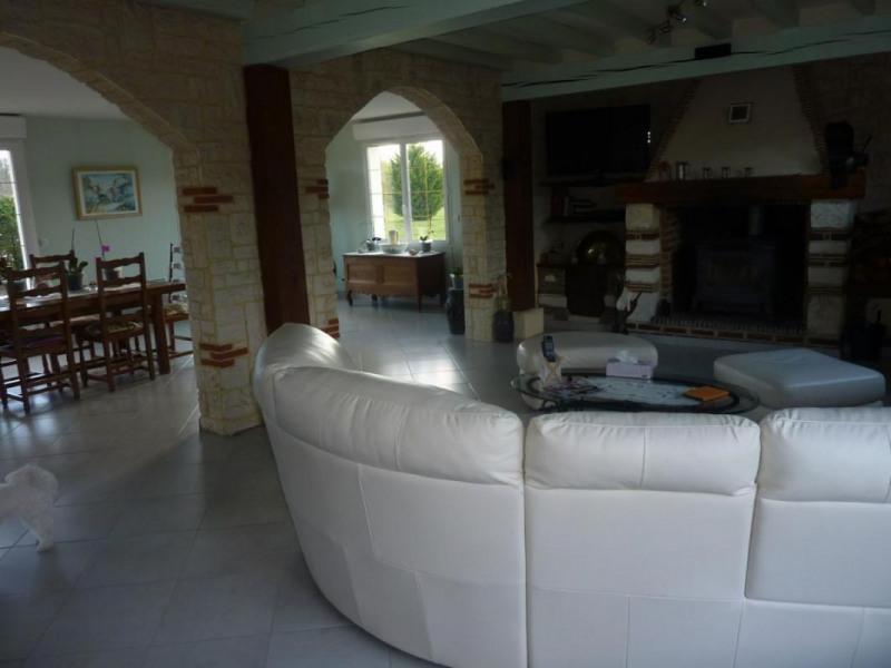 Vente maison / villa Lisieux 241500€ - Photo 3