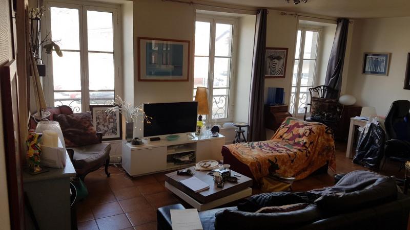 Sale apartment Quimper 129943€ - Picture 2