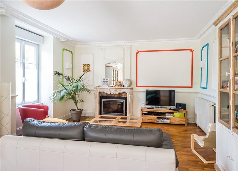 Venta  casa St benoit 277000€ - Fotografía 5