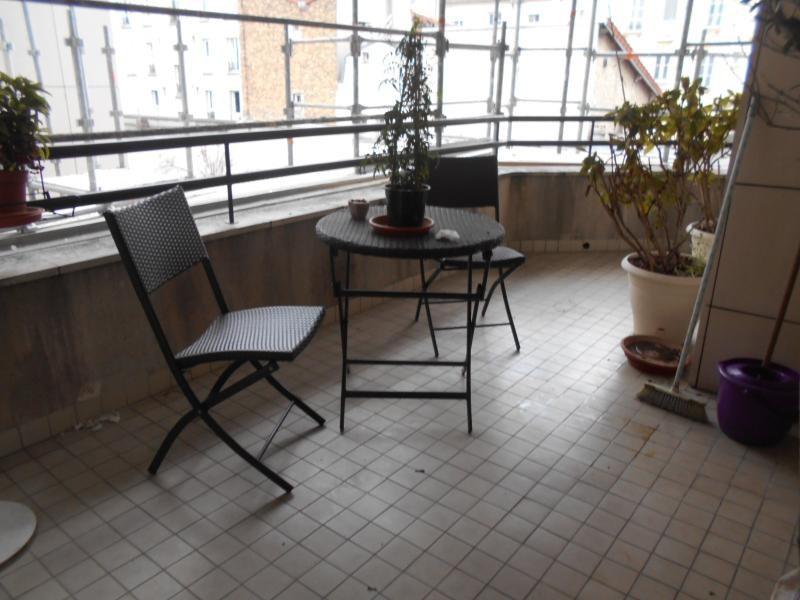 Location appartement Boulogne 1708€ CC - Photo 2