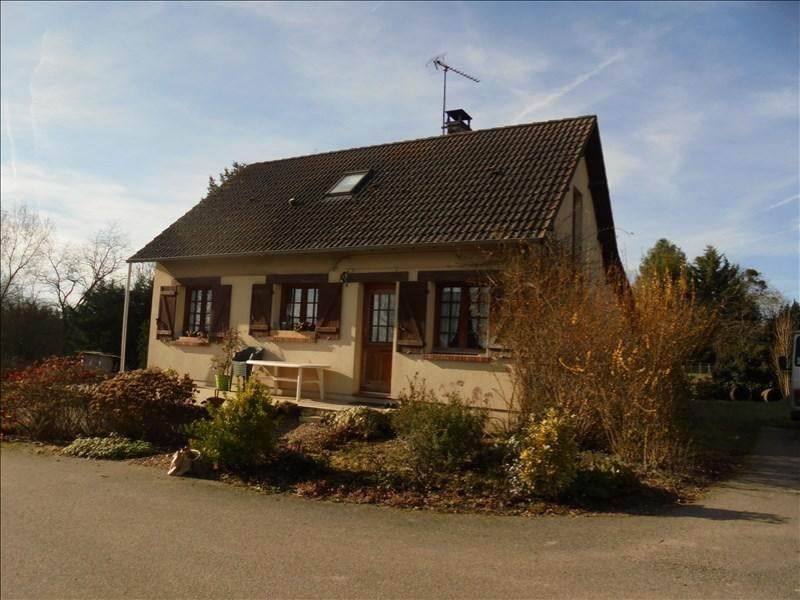 Sale house / villa Chatillon sur loire 132 000€ - Picture 1