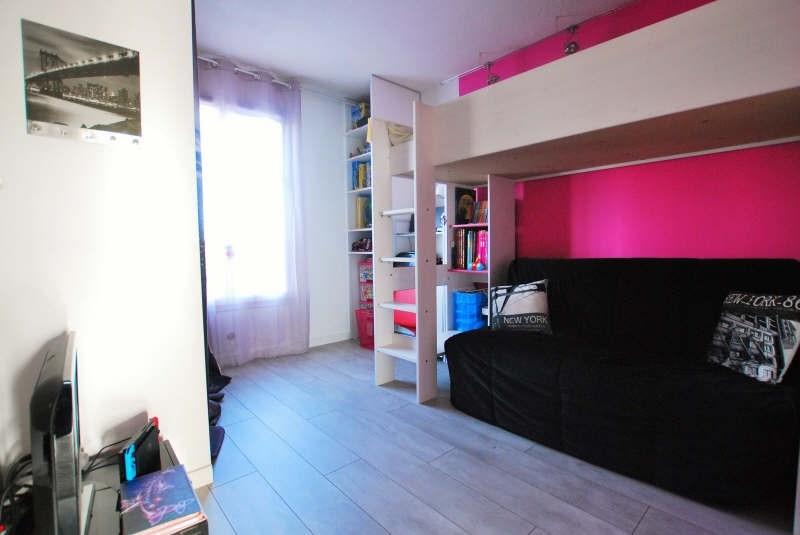 Vendita appartamento Bezons 295000€ - Fotografia 5