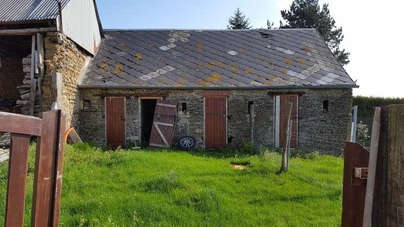 Sale house / villa Aunay sur odon 118250€ - Picture 2
