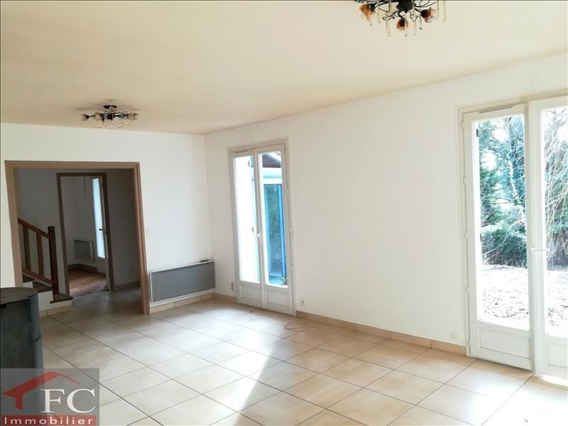 Vente maison / villa Reugny 214500€ - Photo 3