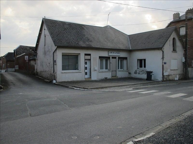 Vente maison / villa St quentin 160000€ - Photo 3