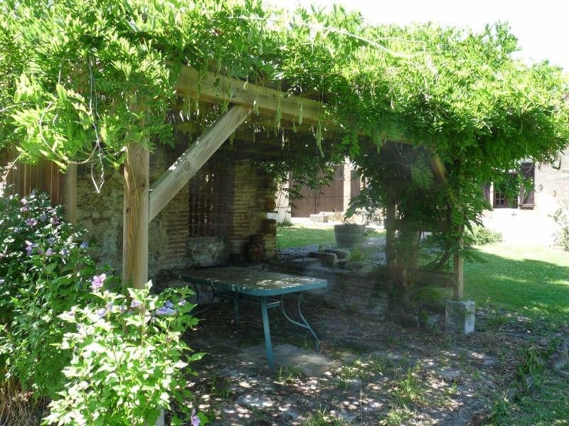 Sale house / villa Pont du casse 283500€ - Picture 9