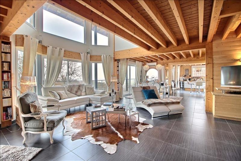 Deluxe sale house / villa Castelnau d estretefonds 842400€ - Picture 1