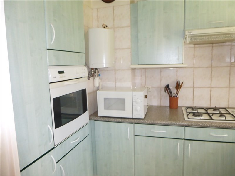 Vente appartement Sarcelles 141000€ - Photo 4