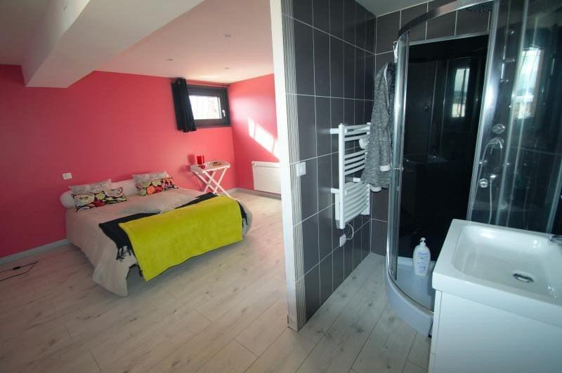 Verkoop  huis St didier en velay 330000€ - Foto 7