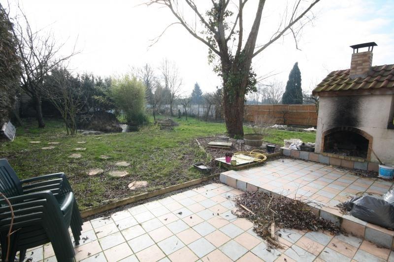 Vente maison / villa Lambres lez douai 166500€ - Photo 4