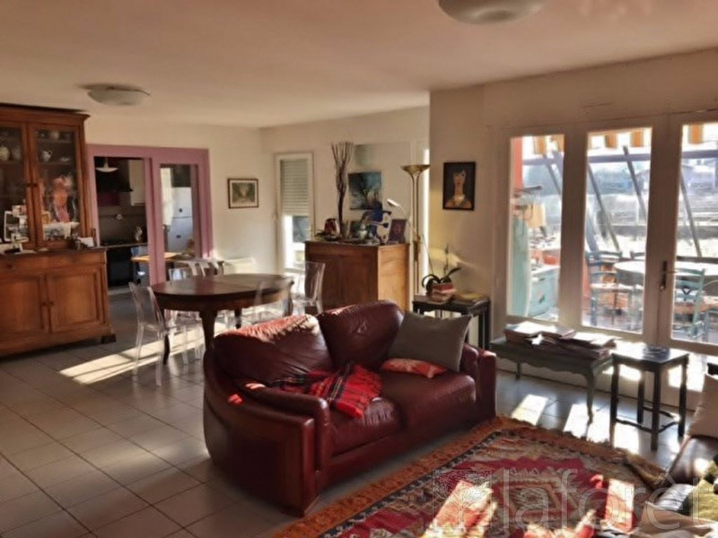 Vente maison / villa Villefontaine 269500€ - Photo 2