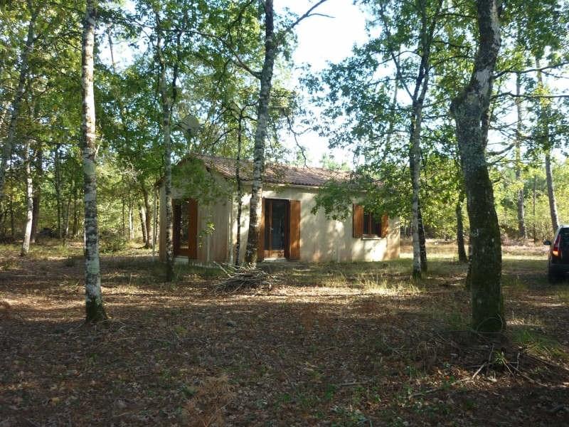 Sale house / villa Sore 75000€ - Picture 1