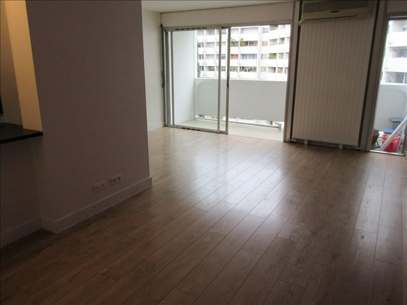 Vente appartement Paris 12ème 462 000€ - Photo 2
