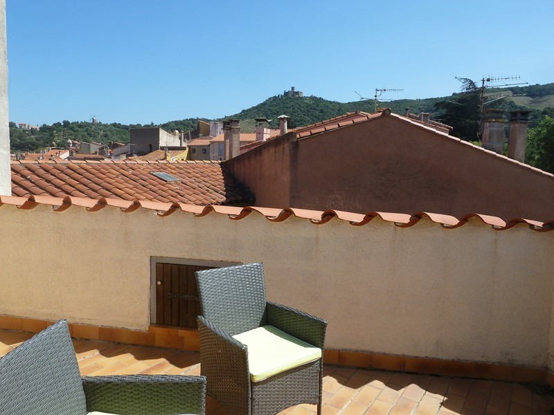 Vacation rental house / villa Collioure 469€ - Picture 9