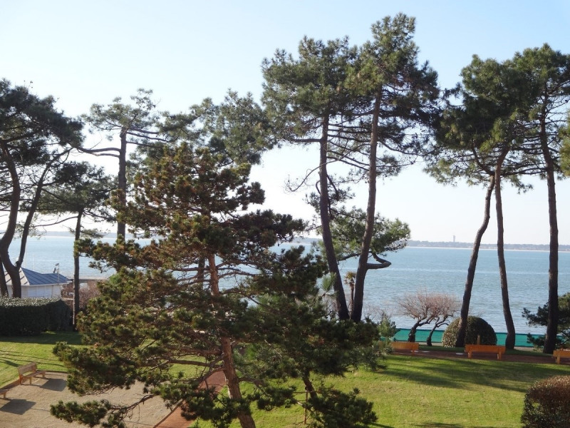 Vacation rental apartment Arcachon 895€ - Picture 1