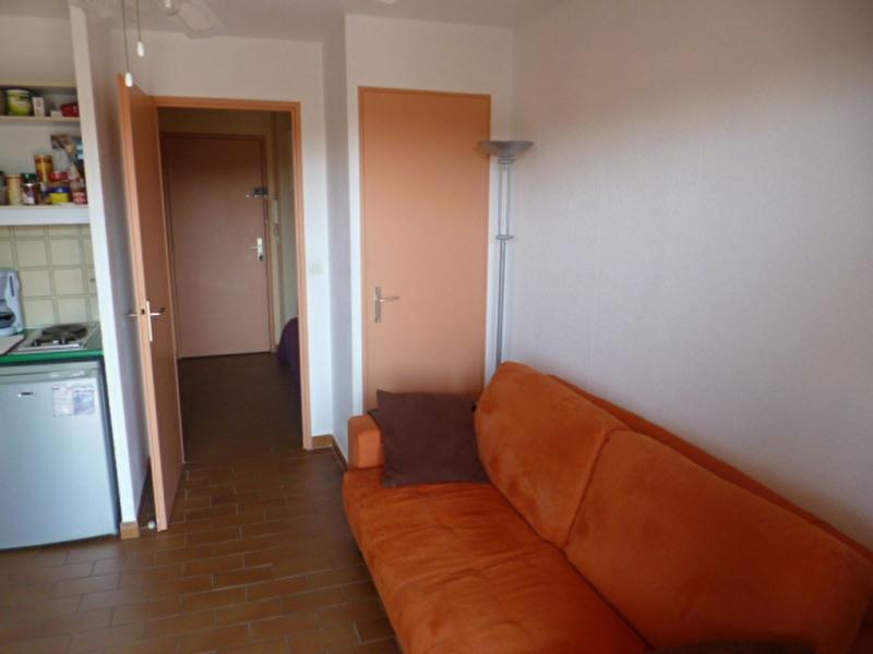 Vente appartement Cagnes sur mer 99000€ - Photo 2