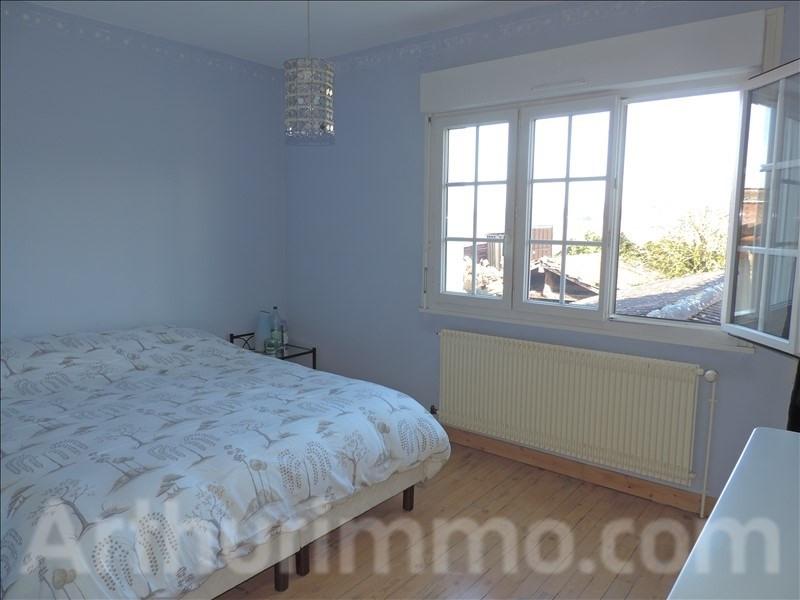 Vente maison / villa St marcellin 307000€ - Photo 9