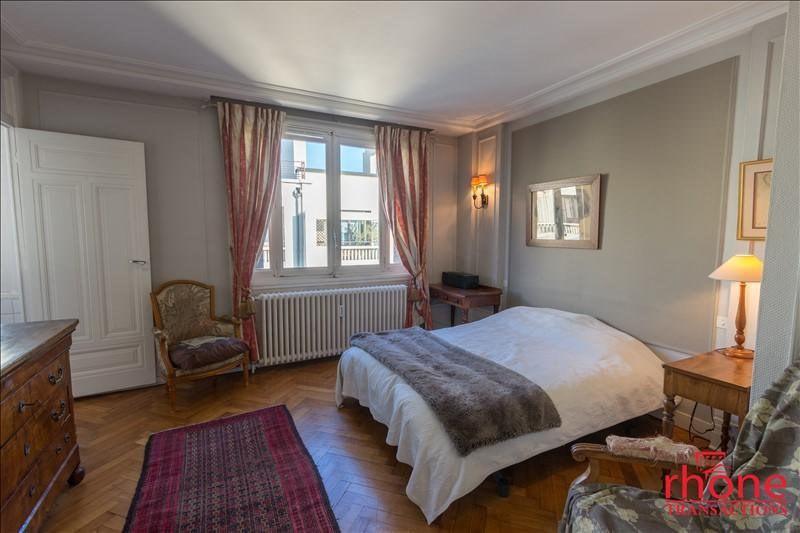 Vente de prestige appartement Lyon 1er 684000€ - Photo 5