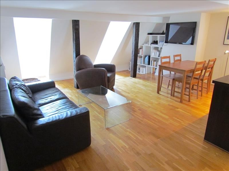 Sale apartment Strasbourg 390550€ - Picture 4