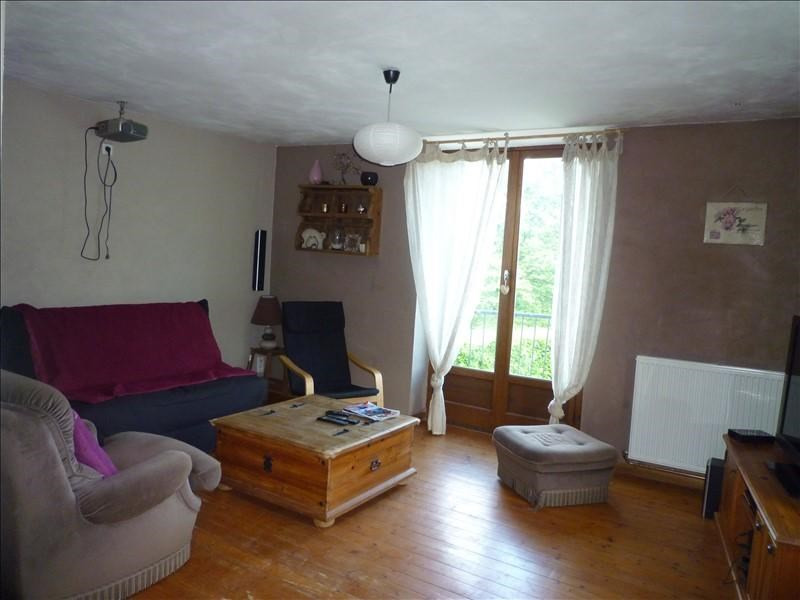 Vendita casa Ceyzerieu 173000€ - Fotografia 6